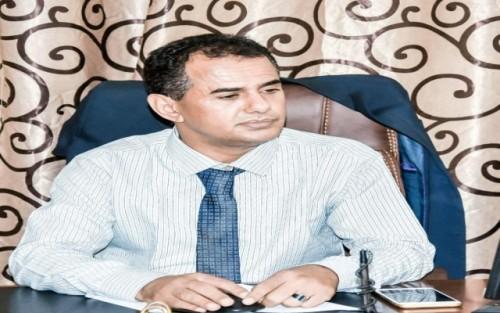 منصور صالح: زيارة الزُبيدي لبريطانيا بداية الانفتاح الدولي على قضية الجنوب