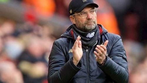 مدرب ليفربول يفضل عدم اللعب أمام الفرق الإنجليزية في دوري الأبطال