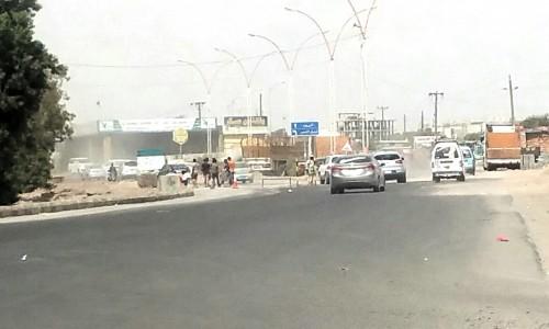 اشتباكات بين مسلحين في عدن.. تفاصيل