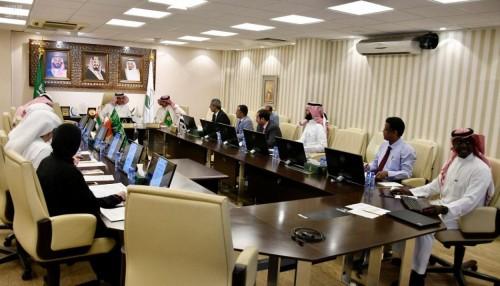اجتماع لمكتب تنسيق المساعدات الإغاثية الخليجي لمناقشة أوضاع حجور