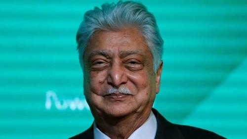 ثري هندي يتبرع بـ7.5 مليار دولار لجمعيته الخيرية