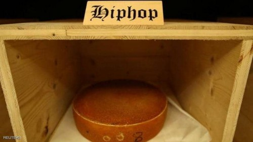 دراسة: موسيقى الهيب هوب تحسن من مذاق الجبن