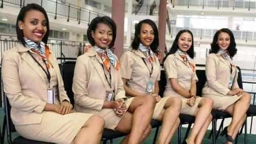 """تخوف على مصير """"روح جديدة في إفريقيا"""" بعد حادث الطائرة المنكوبة بأثيوبيا"""
