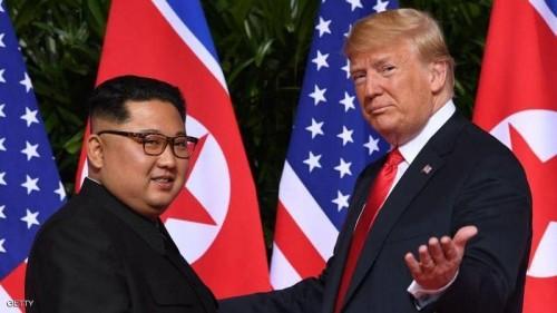 كوريا الشمالية تدرس تعليق المحادثات النووية مع أمريكا