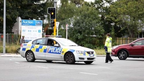 """شرطة نيوزيلندا تقرر إغلاق جميع المساجد عقب حادثة """"كرايست تشيرش"""""""