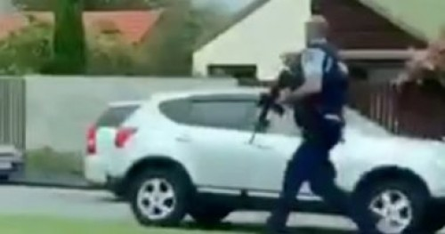 ارتفاع حصيلة مذبحة مسجدين في نيوزيلندا إلى ٤٩ قتيلا و٤٨ مصابا