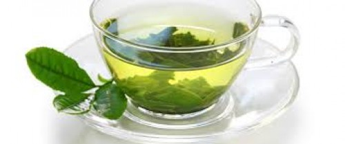 دراسة حديثة : الشاي الأخضر يحارب السمنة
