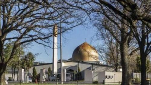 نائب أردوغان يكشف سبب حادث نيوزيلندا الإرهابي