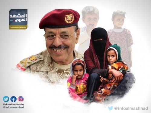 سقوط حجور.. جواسيس الإخوان يطعنون اليمن بخنجر الحوثي
