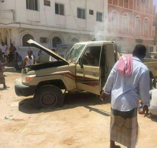 استشهاد وإصابة 4 جنود من النخبة الحضرمية خلال مداهمة وكر إرهابي بالشحر