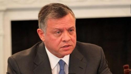 ملك الأردن: مذبحة نيوزلندا توحدنا للاستمرار في محاربة التطرف