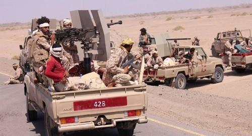 الجيش يحبط عملية هجوم لمليشيا الحوثي بالحشوة في صعدة
