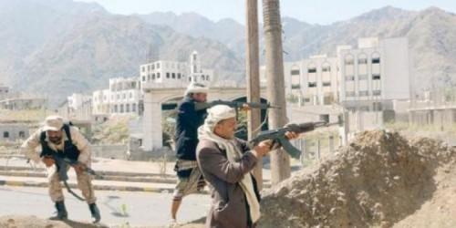 مقتل 6 أشخاص باشتباكات عنيفة في صنعاء (تفاصيل)