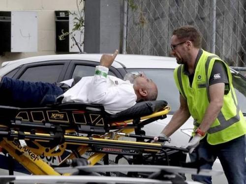 """وفاة السعودي صاحب """"السبابة"""" في حادث نيوزيلندا (صور)"""