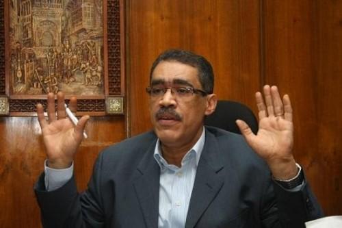 ضياء رشوان نقيباً للصحفيين بمصر