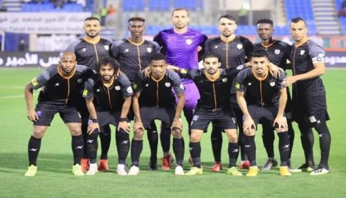 الشباب يستعيد المركز الثالث في الدوري السعودي