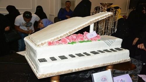 غدًا.. تنظيم معرض فنون الكيك الثاني في عدن