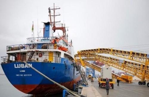 """الأمم المتحدة تعلن وصول سفينة محملة بالمساعدات إلى """"الحديدة"""""""