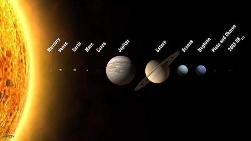 """دراسة"""" عطارد الكوكب الأقرب إلى الأرض وليس الزهرة"""