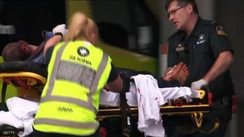 وفاة مواطن سعودي متأثرًا إصابته في حادث مسجدي نيوزيلندا