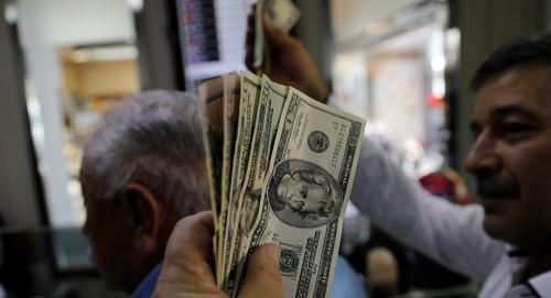 الدولار يتراجع مسجلًا أكبر هبوط خلال 3 أشهر