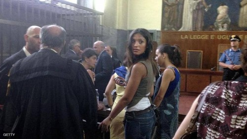 """إيطاليا تفتح تحقيثقًا في مقتل المغربية """"إيمان فاضل"""""""