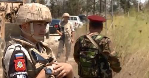 روسيا.. القوات العسكرية دمرت التنظيم الأكثر شراسة في سوريا
