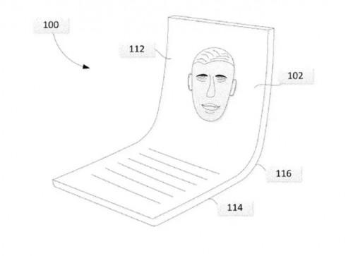 جوجل تعلن عن إنتاج هواتف قابلة للطي (صور)