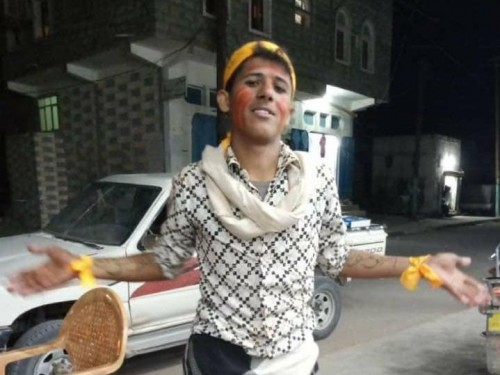 قتلى وجرحى في بيحان بشبوة بسبب كرة القدم