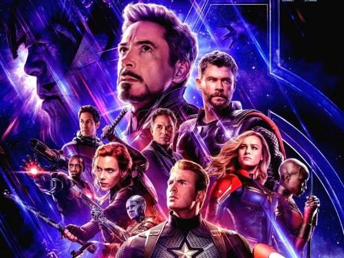 إعلان فيلم Avengers: Endgame يقترب من 50 مليون مشاهدة في يومين