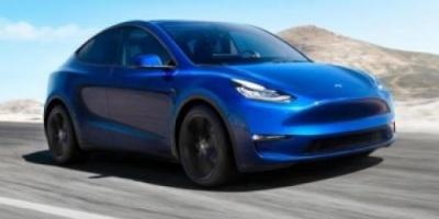 بمواصفات قياسية ..تسلا تكشف عن سيارتها الكهربائية الجديدة Model Y