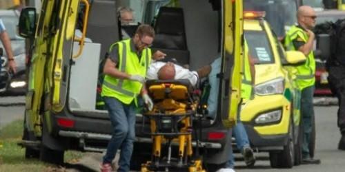 قيادي أحوازي يُطالب بمحاسبة الحكومة الاسترالية بعد حادث نيوزيلندا