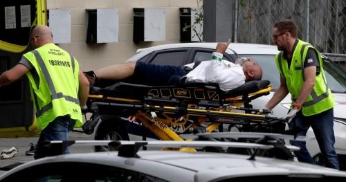 بالصور.. ماذا قال نجوم الفن عن حادث نيوزيلندا  الإرهابي؟