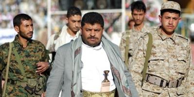 """""""هروب الحوثي"""".. نتائج نوعية في غارات للتحالف على صنعاء"""