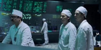شبكة HBO تطلق الإعلان الأول لمسلسلها الجديد Chernobyl