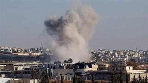 """المدنيون والقصف الحوثي  """"العشوائي"""" .. غارات غادرة تغتال الحق في الحياة"""
