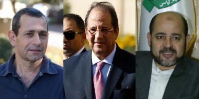 """""""الإندبندت"""" تكشف تفاصيل لقاء سري بين حماس و""""الشاباك الإسرائيلي"""" بالقاهرة"""