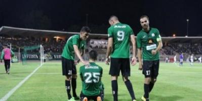 قسنطينة الجزائري يتأهل لربع نهائي أبطال أفريقيا