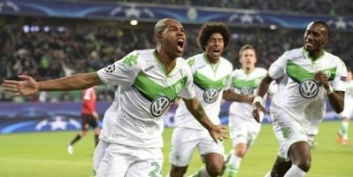 فولفسبورج يفوز على فورتونا 5-2 في الدوري الألماني
