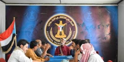 رئيس انتقالي شبوة يوّجه بتوفير متطلبات نادي التضامن لتنفيذ أنشطته