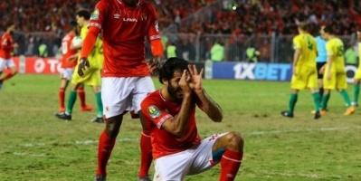 الأهلي يتأهل إلى ربع نهائي دوري أبطال إفريقيا
