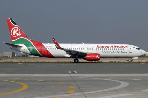 لإنقاذ مضيفة.. طائرة كينية تهبط إضطرارياً بمطار القاهرة (تفاصيل)