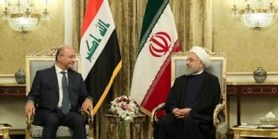 قرار عراقي بفرض الوصاية على بنكين إيرانيين (تفاصيل)