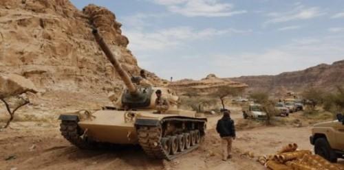 مقتل قياديين حوثيين في معارك مع الجيش بصعدة