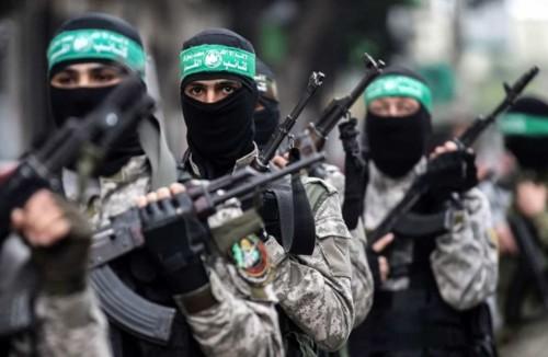 حماس تعتقل 40 فلسطينياً من أسرة واحدة بغزة