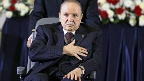"""""""بوتفليقة"""" يعين مديراً جديداً للمخابرات الحربية بالجزائر"""