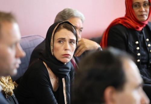 رئيسة وزراء نيوزيلندا تكشف تلقيها إخطاراً قبل وقوع مذبحة المسجدين