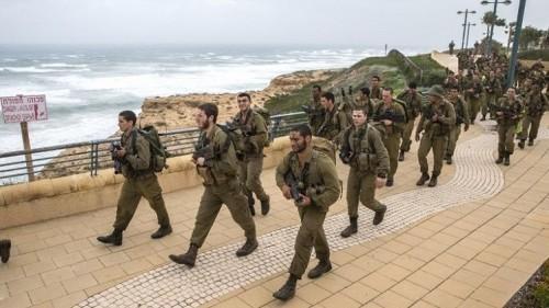 عقب قتل جنديين.. الجيش الإسرائيلي يغلق مدن بالضفة