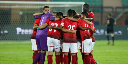 تعرف على ترتيب مجموعة الأهلي في دوري أبطال إفريقيا