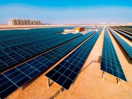 تحالف سعودي كويتي يتكفل بمشروع عماني لإنتاج الطاقة الشمسية